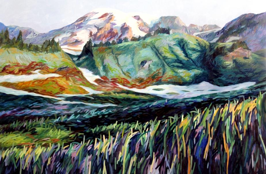 big mountain zoom