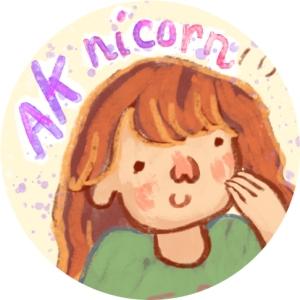 ak-nicorn